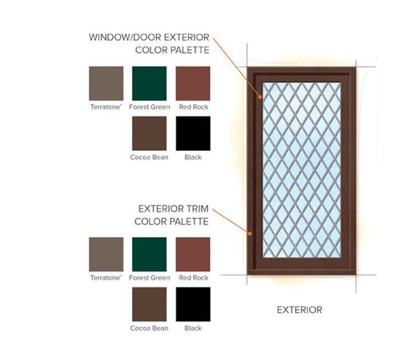 Tudor Window Style. See More. Tudor Exterior Colors