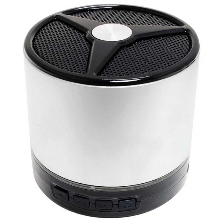 Mini Silver Bluetooth Speaker Part 64