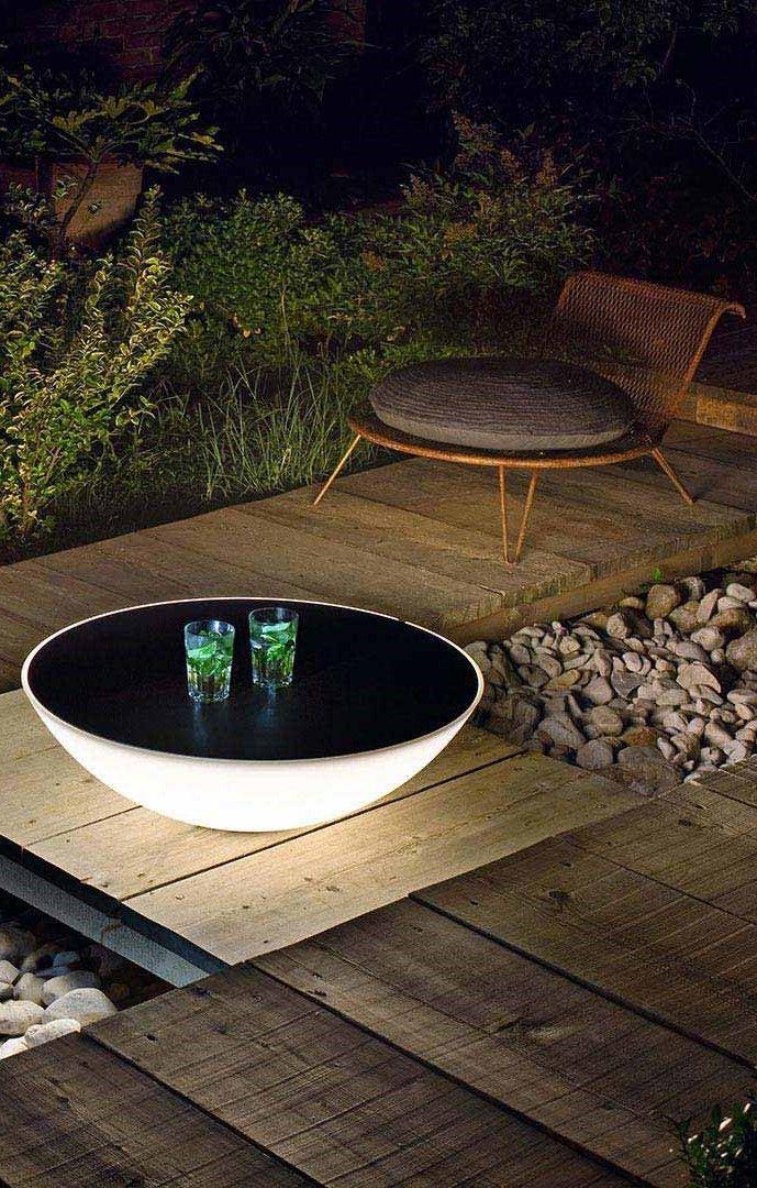 Solar Outdoor Lamp By Foscarini