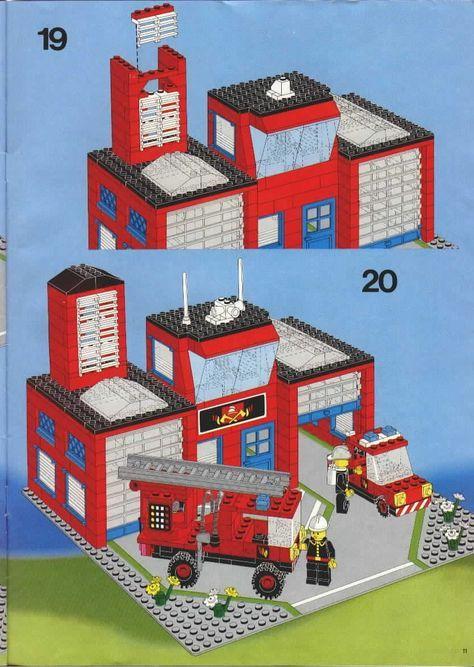lego fidget cube instructions