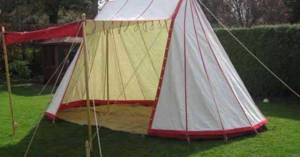 Double Bell Wedge Tents , French Bell Wedge Tents For Sale