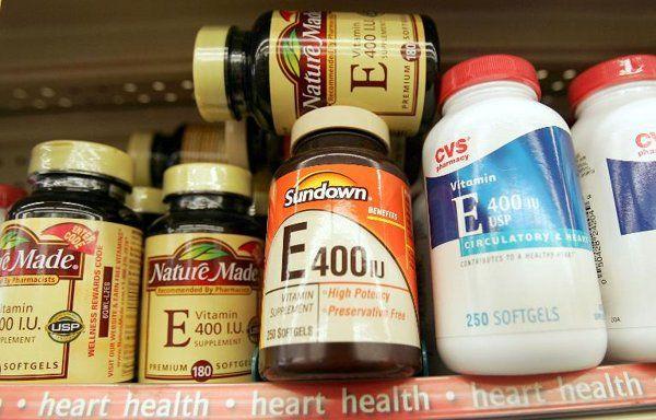 Vitamina B3, usada para reduzir colesterol, traz risco de morte