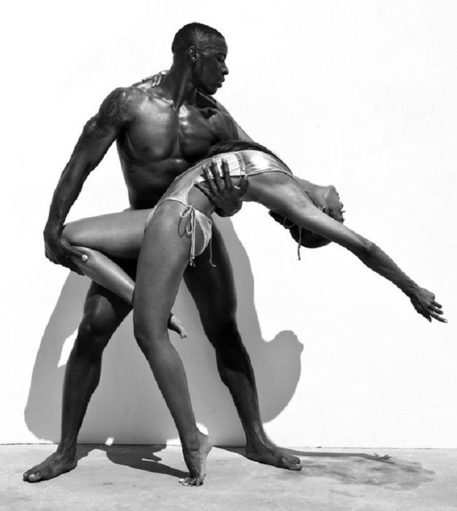 """Body (Part 7), a.k.a. """"The Rhythm of Romance"""" (The Couples Slideshow)"""