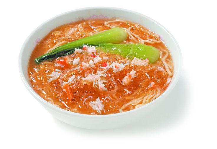 湯麺・炒麺 - 横浜中華街 上海料理 || 状 元 樓 ||