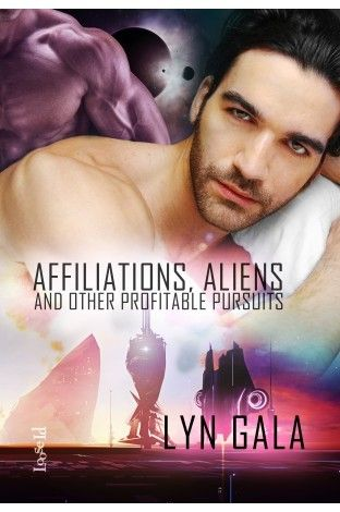 Rate:3.5 out of 5 stars Genre:Sci-Fi, BDSM Length: 186 pages Published:November 24, 2015 Publisher:Loose ID A desire for status has brought Ondry and Liam to a human world to trade, but dealing...