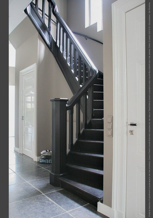 Best 25 Black Staircase Ideas On Pinterest Stairs