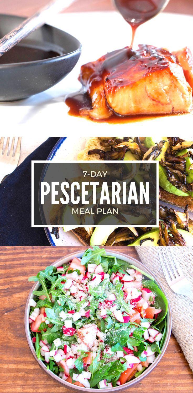 25 best ideas about pescetarian meals on pinterest