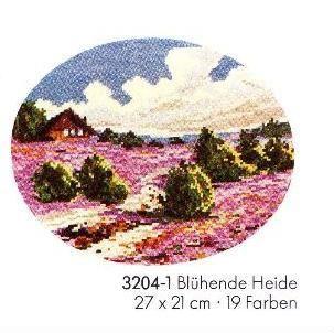 (1) Gallery.ru / Wiehler 2612-6 Droben stehet die Kapelle - WIEHLER II - lavada1