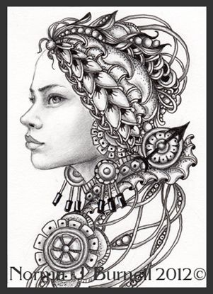 77 Best Images About Norma Burnell On Pinterest Coloring