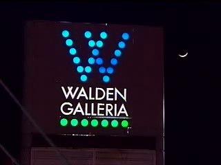 Walden Galleria Mall, Buffalo, NY - The largest mall in Buffalo