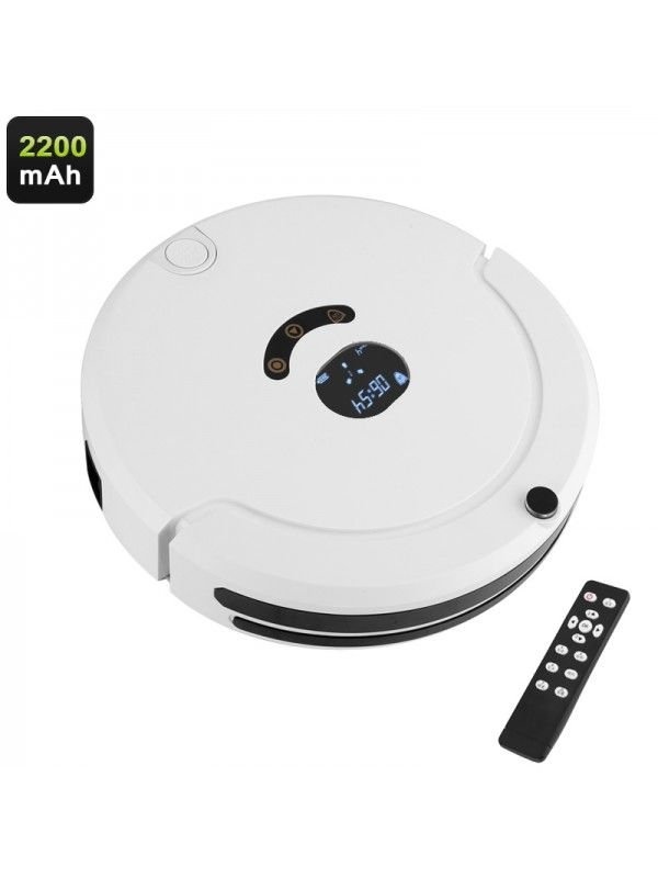 Aosder Robotic Vacuum Cleaner
