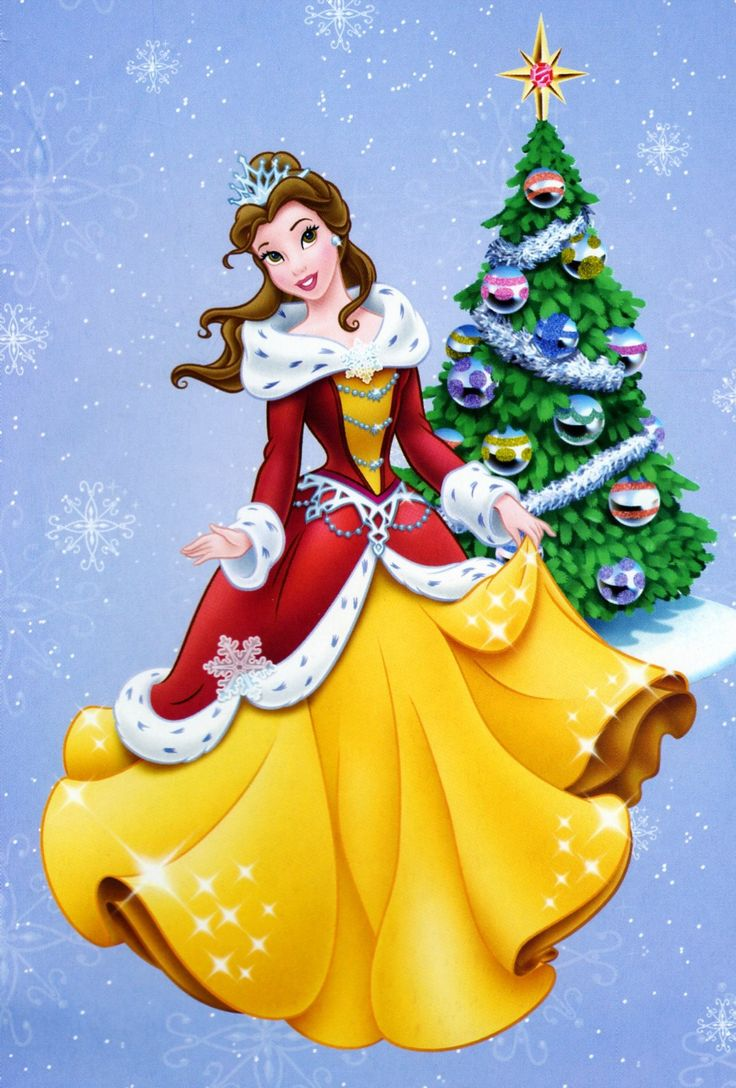 Disney Princess Belle | English (US)
