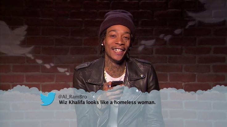 The Best of Celebrity Mean Tweets