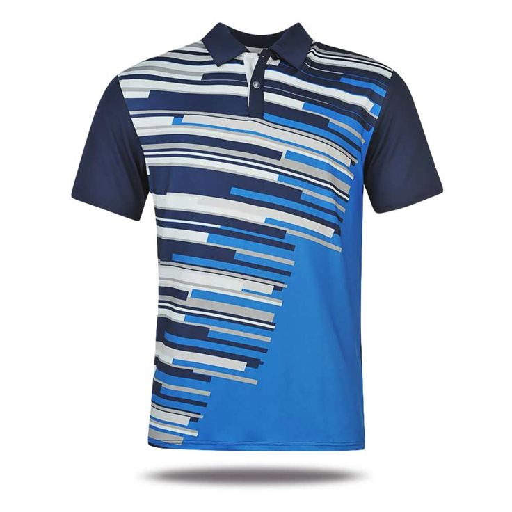 High quality all over dye sublimation printing shirts