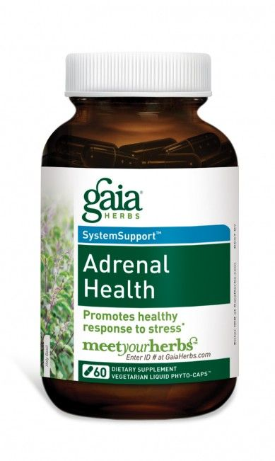 Adrenal Health Support