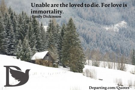 whitman dickinson nature death immortality Below is an essay on whitman vs dickinson from whitman and dickinson ultimately walt whitman and emily dickinson nature, death and immortality.