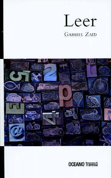 A lo largo de su vida, Gabriel Zaid ha ido escribiendo un libro sobre la lectura, cuyos textos se encontraban dispersos en sus diferentes obras. Leer hace aparecer ese libro largamente trabajado, que muestra de manera fresca y contundente la importancia política, económica y moral de la lectura.