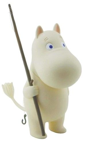 Moomin love. Whoa... item+shipping about 70 $... I guess there must be a way to handmake it... ;)