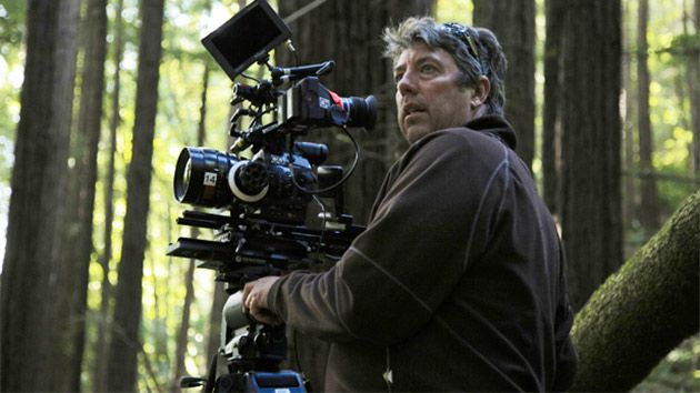 Shane Hurlbut, ASC, on Why the Canon C500 Is His Go-to Camera