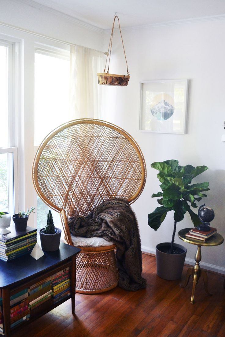 Amazing Vintage Style On A Budget In Charlotte   West Elm