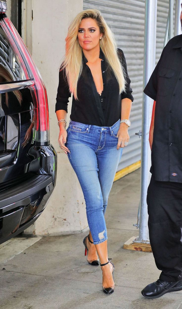 Best 25+ Klohe kardashian ideas on Pinterest | Klohe kardashian hair Khloe kardashian outfits ...