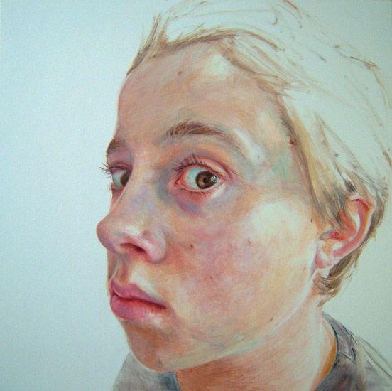 Sue Rubira - Portraits and Illustration oil