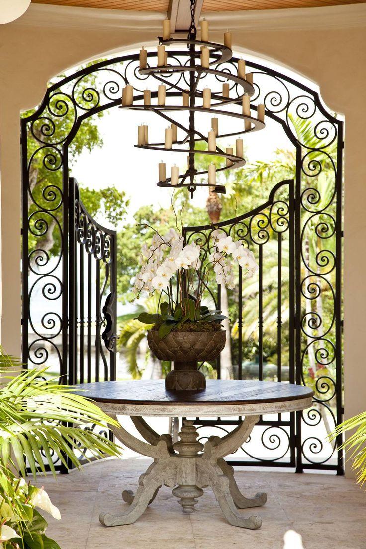 mediterranean Grand luxury design