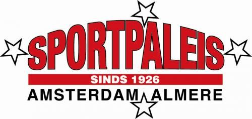 Sportpaleis Amsterdam - Sportpaleis