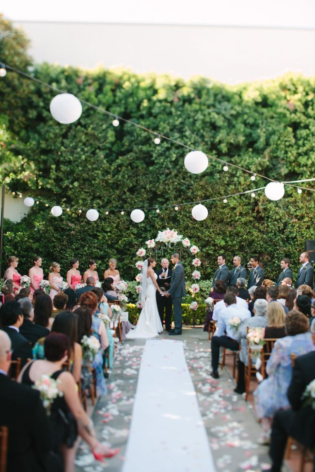 94 best magical garden theme wedding images on pinterest wedding a vintage themed spring wedding at franciscan gardens jackie mario preview junglespirit Gallery