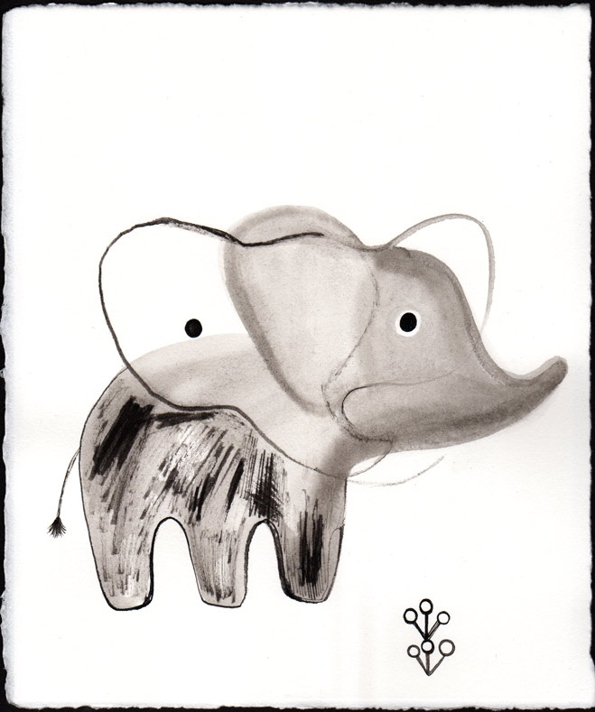 Rebecca Rainey: Art Illustrations, Animal Illustrations, Drawing