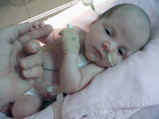 Please Help Us Care For Our Baby Daughter Sarah Paige McCabe, Sarah Was Born With Cerebral Palsy, We Need To Raise Money For Our Babies Care. Please Make A Donation And Help Us Care For Little Sarah, Visit http://www.gofundme.com/sarahpaigemccabe Tell Your Friends And Family !!!.