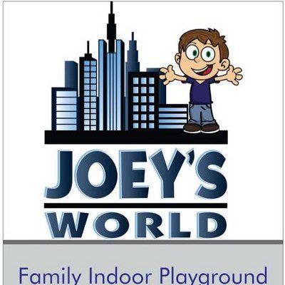 Joey's World