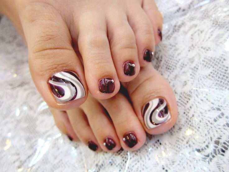 Best 25 fall pedicure designs ideas on pinterest fall pedicure best 25 fall pedicure designs ideas on pinterest fall pedicure ideas toenails toe nail designs simple and diy nails fall prinsesfo Gallery