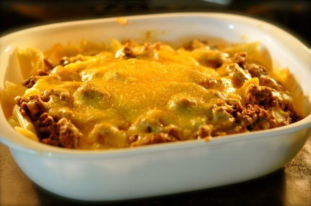 Sour Cream Noodle Bake | CopyKat Recipes | Restaurant Recipes