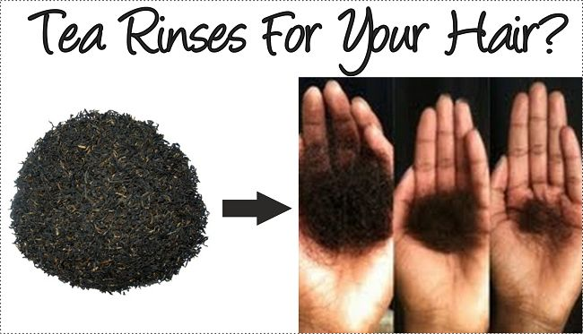 The Wonderful Benefits Of Tea Rinses For Your Hair  Read the article here - http://www.blackhairinformation.com/hair-care-2/hair-treatments-and-recipes/wonderful-benefits-tea-rinses-hair/