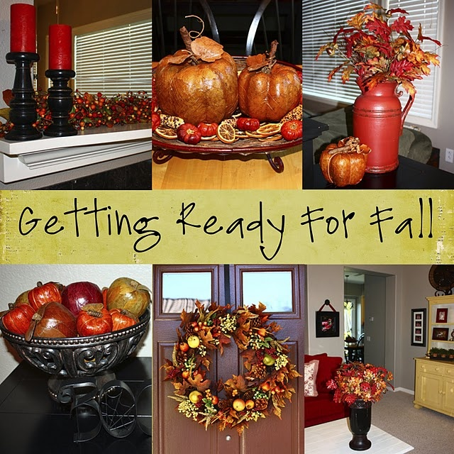 Sunny Side Up...cute Fall ideas: Fun Fall, Decor Ideas, Fall Decor, Fall Ideas, Autumn Decor, Holidays Ideas, Fall Autumn, Fall Thanksgiving, Fall Halloween Thanksgiving