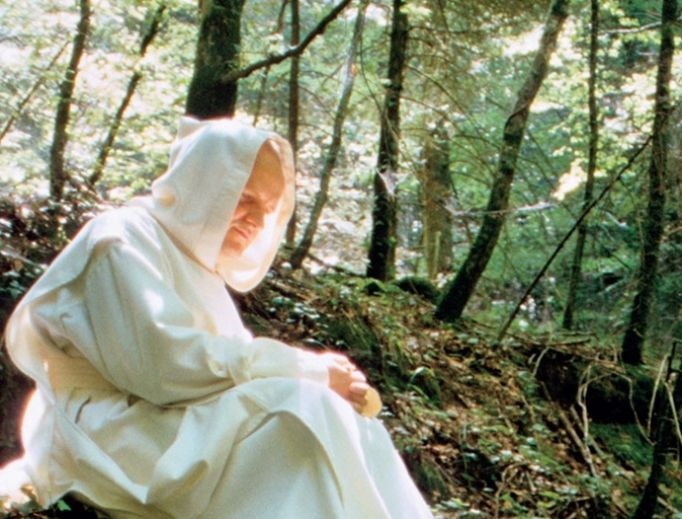 For four months in the spring of 2014, an American priest lived with and embraced the austere lifestyle of the monks at Serra San Bruno in Italy.