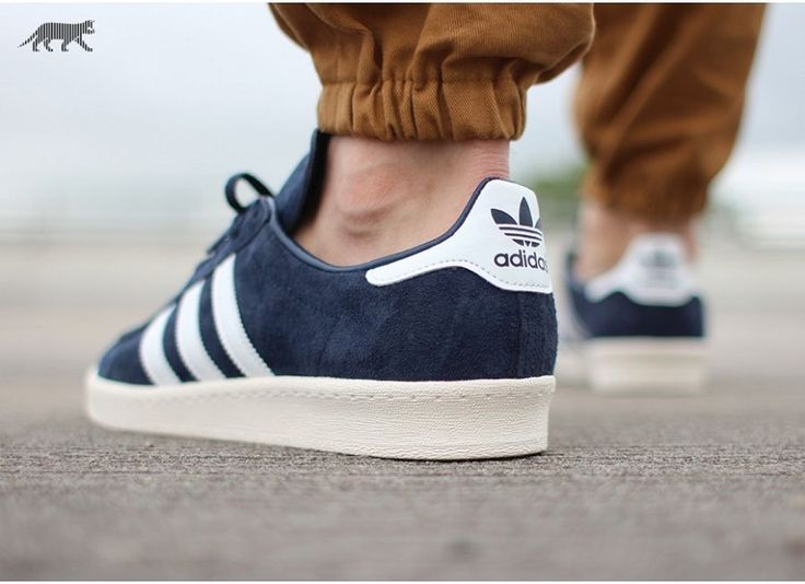 adidas Campus Japan Navy/ Off White/ Core White Release Info