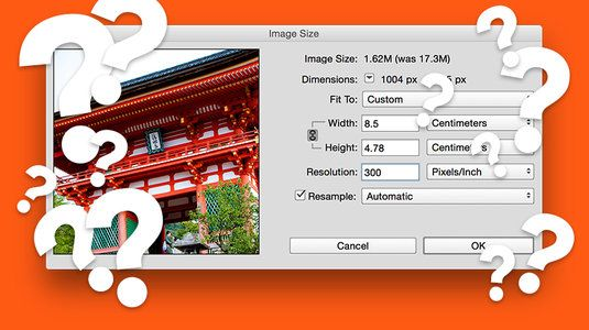 The ultimate guide to image resolution | Graphic design | Creative Bloq