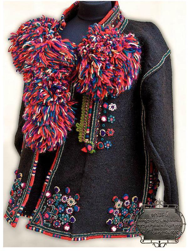Традиционный украинский костюм. Часть третья: артефакты (3) - Ярмарка Мастеров - ручная работа, handmade