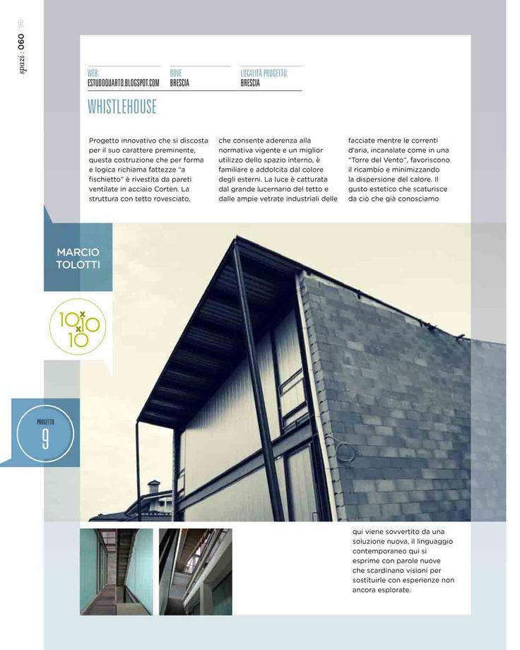 Studio di Architettura - estudoquarto.com