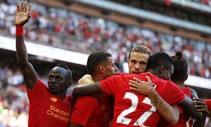 DOMINIC KING AT WEMBLEY: The past five weeks have been eventful for the Anfield club and here Sportsmail assesses what shape Liverpool are in ahead of the new campaign.