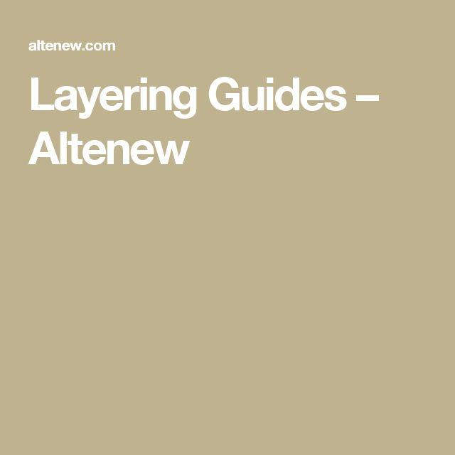 Layering Guides – Altenew