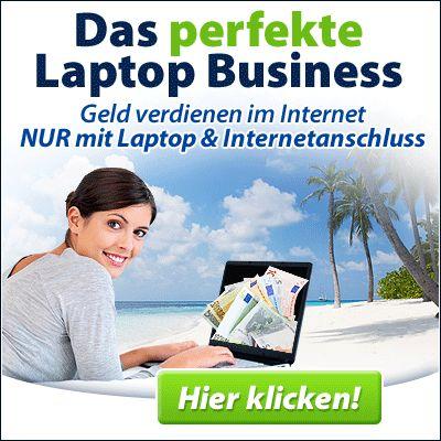 Das perfekte Laptop Business Partnerprogramm