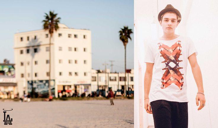 #lasaints #clothing #tshirt