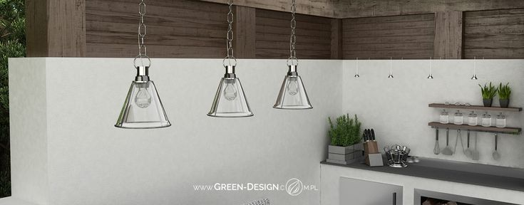 Gardenhouse project and visualizations in 3dsMax by Green Design Landscape Architecture, Poland    www.green-design.com.pl