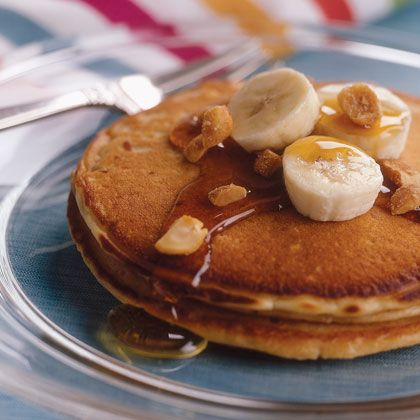 Better breakfast ideas