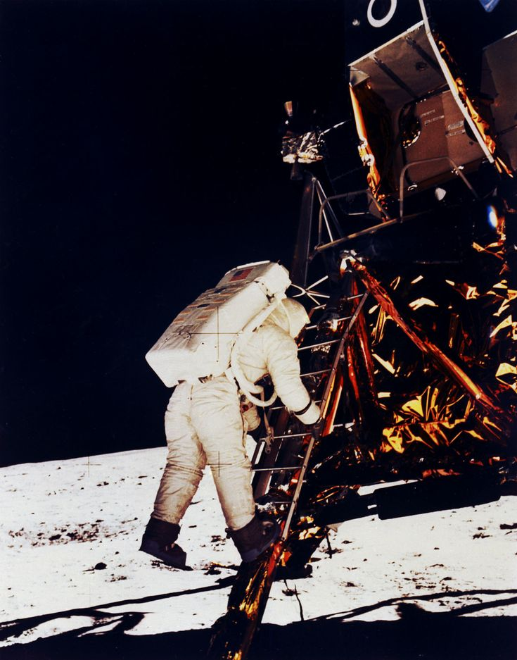 lafantomette:    Astronaut Neil Armstrong The First Man Walking On The Moon Dies At 82 Years Old .