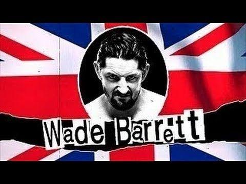"WWE: Wade Barrett New Theme 2013 ""Rebel Son"" (Longer Version) [CDQ + Dow..."
