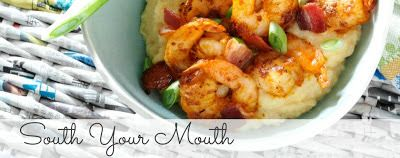 """""""South Your Mouth"""" plenty of recipes, definitely going to try quite a few!!!"""